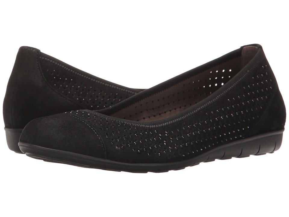 Gabor Gabor 6.4173 (Black) Women