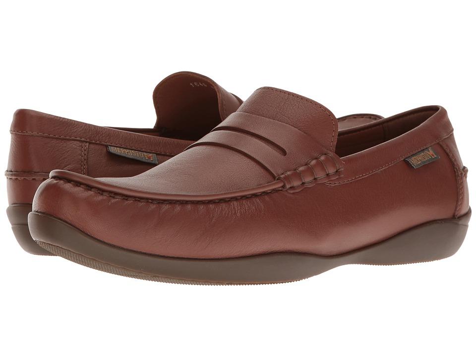 Mephisto - Igor (Chestnut Winch) Mens Shoes