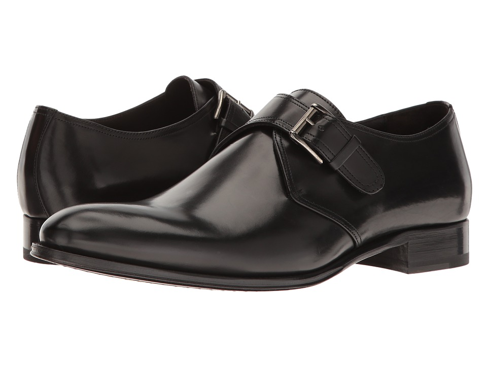 To Boot New York Emmett (Black) Men
