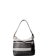 Tommy Hilfiger - Grace Hobo Tom Stripe