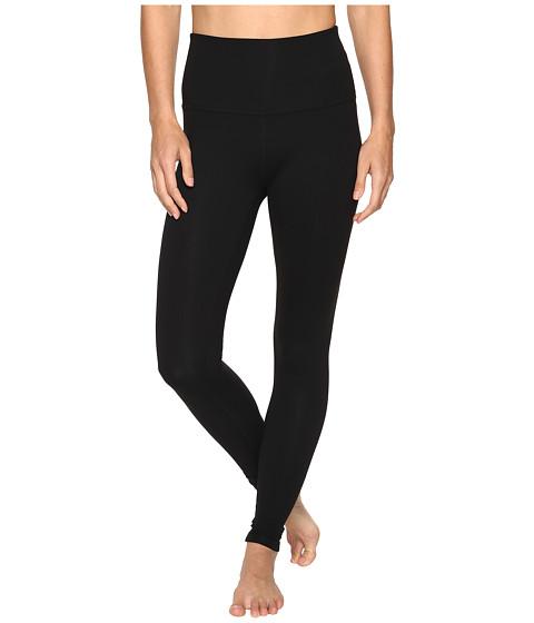Beyond Yoga Take Me Higher Leggings - Jet Black