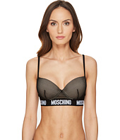 Moschino - Fashion Mesh Bustier