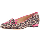 Charlotte Olympia Pretty in Pink Kitty