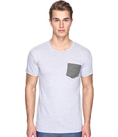 Naked & Famous - Pocket Tee