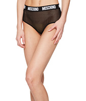 Moschino - Fashion Mesh High Brief