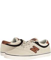 6PM:New Balance(新百伦) Numeric NM254 男鞋 双色可选, 原价$70, 现仅售$39.99