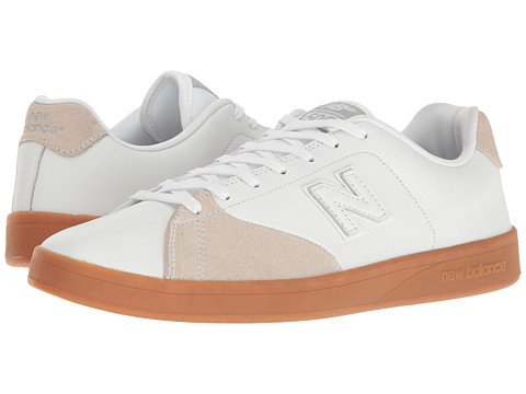 New Balance Numeric NM505 - White/Gum