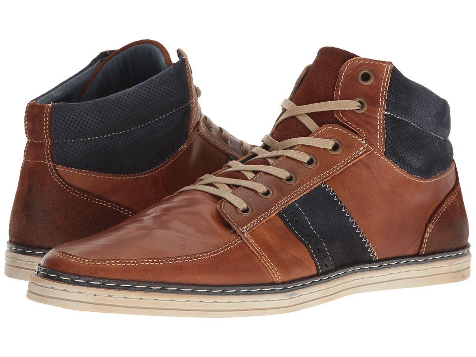 PARC City Boot Bronx (Cognac) Men