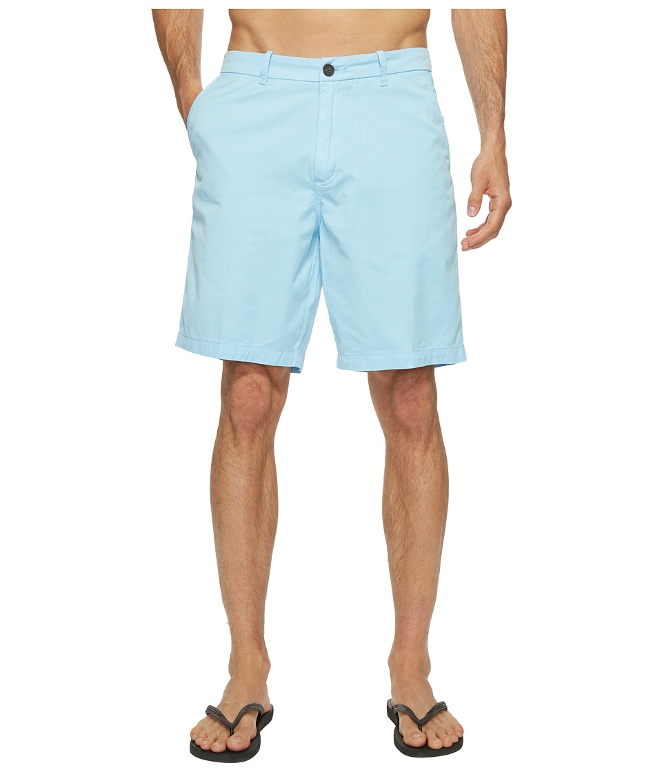Quiksilver Waterman Down Under 4 Walkshorts (Clean Air) Men