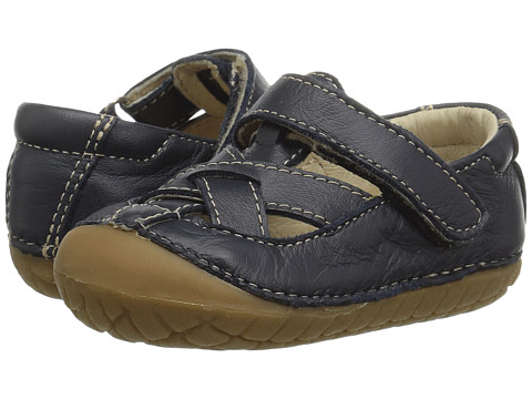 Old Soles Pave Thread (Infant/Toddler) - Navy