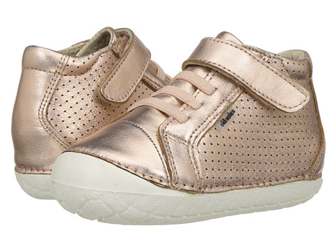 Old Soles Pave Cheer (Infant/Toddler) - Copper