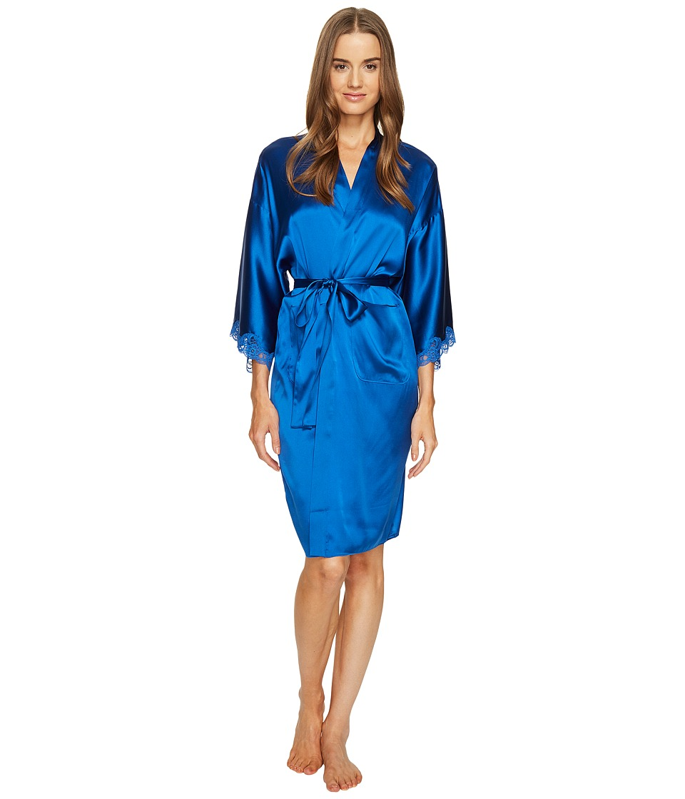 Stella McCartney - Eloise Enchanting Long Robe S75