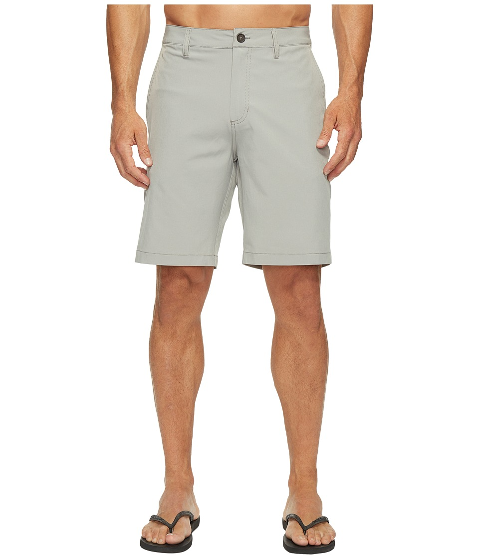 Quiksilver Waterman Striker 3 Shorts (Wild Dove) Men