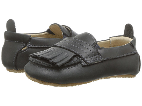 Old Soles Bambini Domain (Infant/Toddler) - Distressed Navy