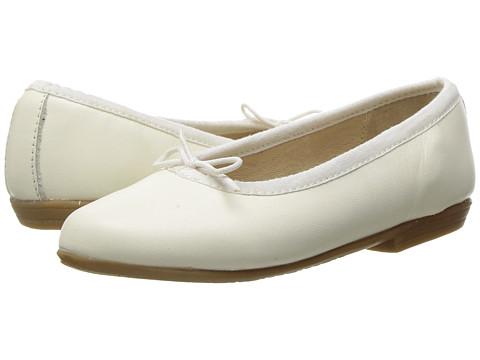 Old Soles Brule Shoe (Toddler/Little Kid) - White