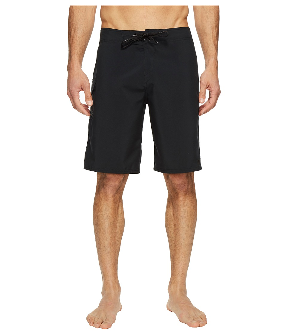 Oakley Kana 21 Boardshorts (Blackout) Men
