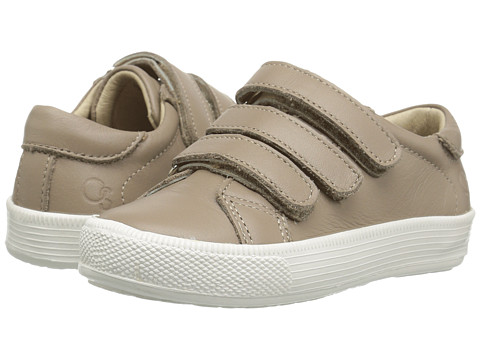 Old Soles Urban Markert (Toddler/Little Kid) - Taupe