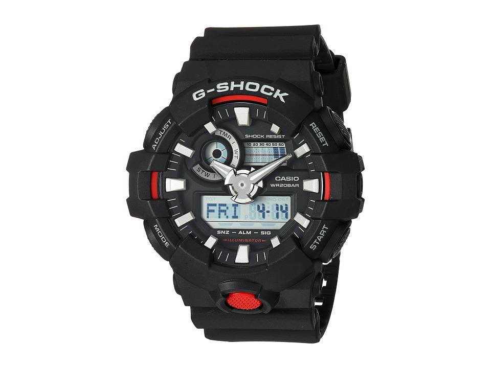 G-Shock - GA-700