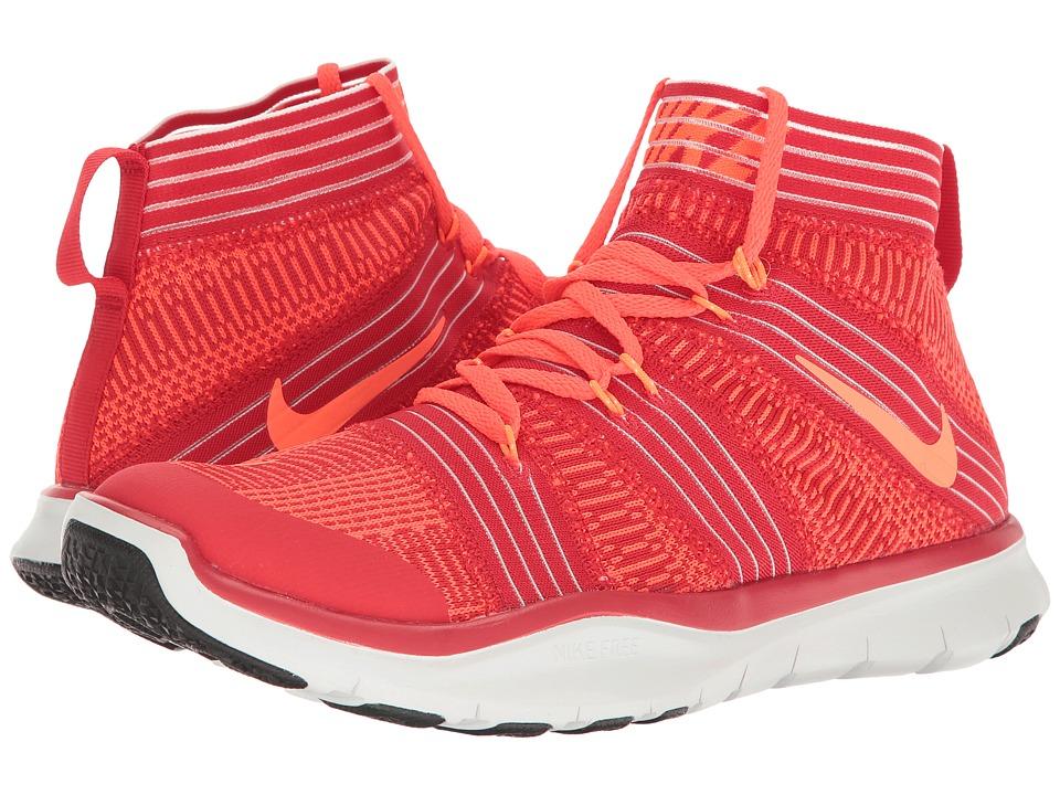 Nike Free Train Virtue (University Red/Hyper Orange) Men