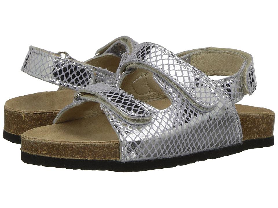 Old Soles Ubud (Toddler/Little Kid) (Lavender/Snake) Girls Shoes