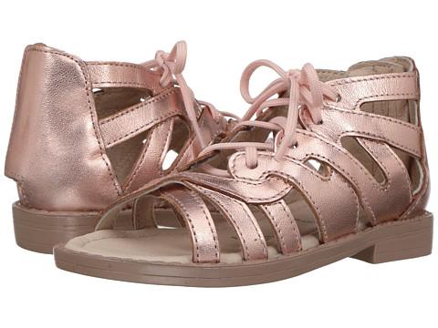 Old Soles Glamourama Sandal (Toddler/Little Kid) - Copper