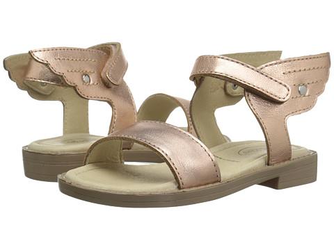Old Soles Flying Sandals (Toddler/Little Kid) - Copper