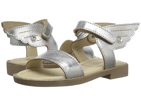Old Soles Flying Sandals (Toddler/Little Kid) - Silver