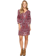 Lucky Brand - Paisley Dress