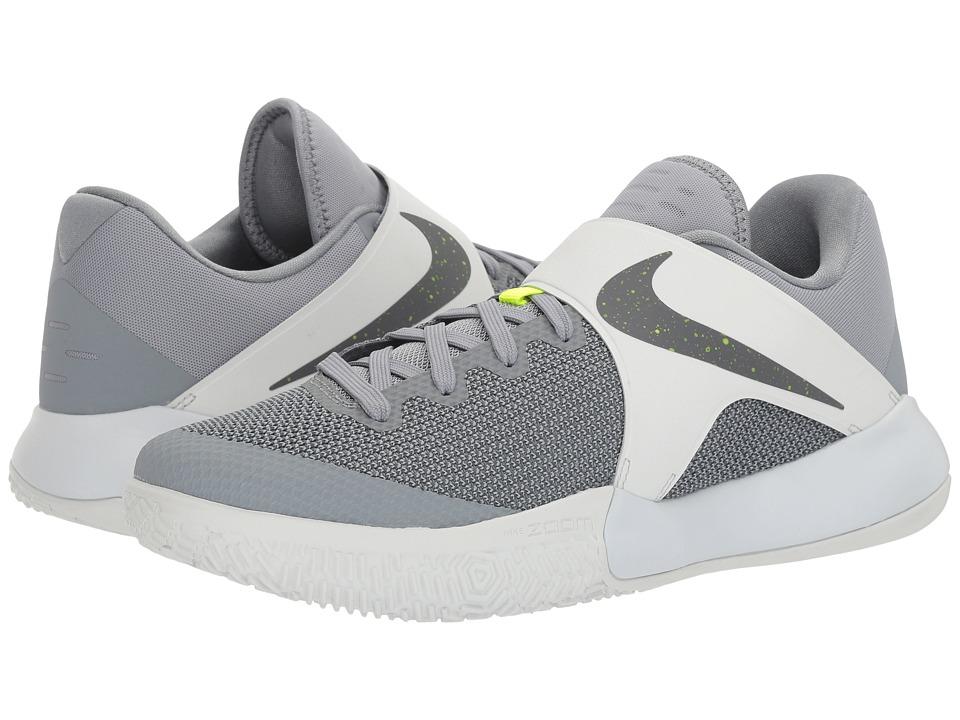 Nike Zoom Live 2017 (Stealth/Dark Grey/Pure Platinum/Volt) Men