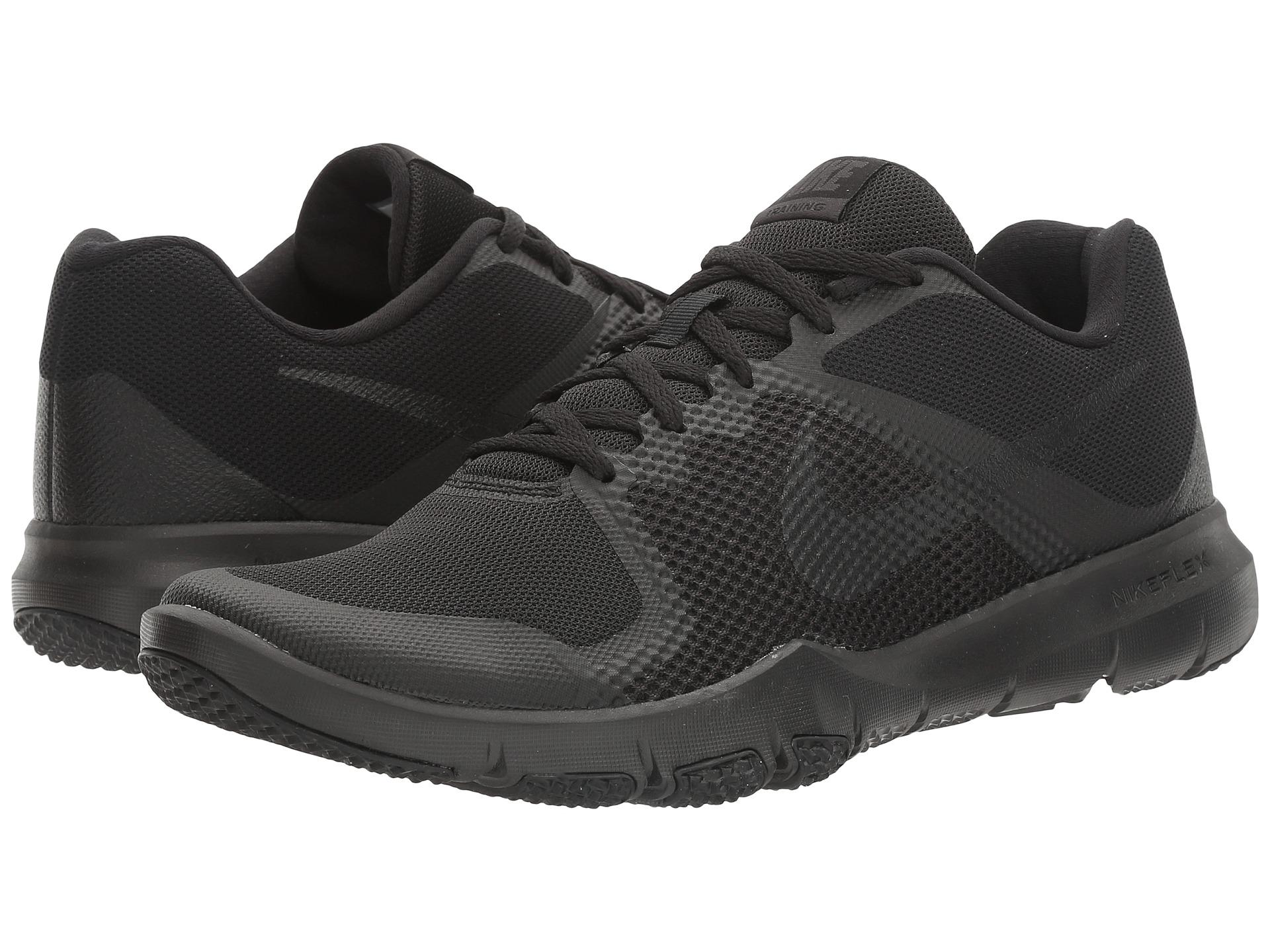 Nike Flex Control Shoes