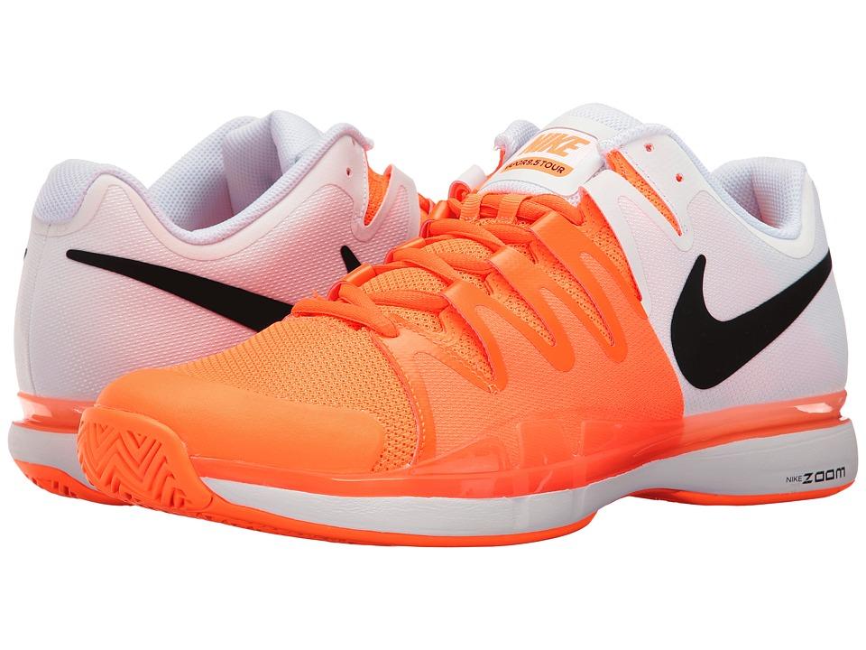 Nike Zoom Vapor 9.5 Tour (Tart/Black/White/Black) Men