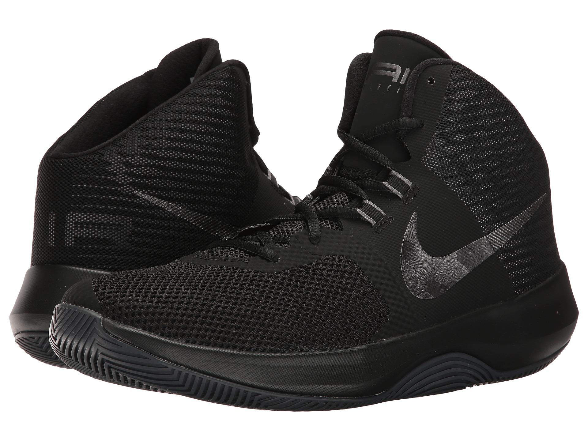Nike Air Precision Nbk Men S Basketball Shoes
