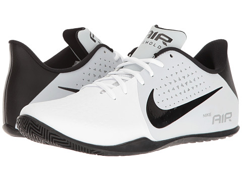 Nike Air Behold Low - White/Black/Pure Platinum/Wolf Grey