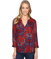 Lucky Brand - Vintage Print Top