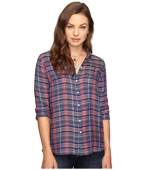 Lucky Brand Back Overlay Shirt
