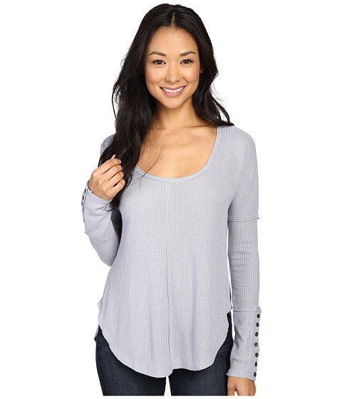 Lucky Brand Thermal Tee
