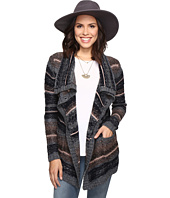 Lucky Brand - Ombre Cardigan