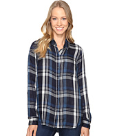 Lucky Brand - Duo Fold Plaid