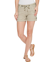 KUT from the Kloth - Julie Shorts in Khaki
