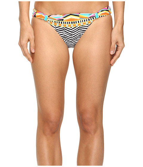 Trina Turk Brasilia Reversible California Hipster Bottom