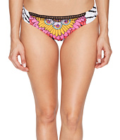 Trina Turk - Ibiza Shirred Side Hipster Bottom
