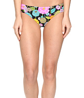 Trina Turk - Santiago Shirred Side Hipster Bottom