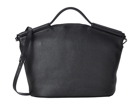 ECCO SP2 Large Doctor's Bag - Black