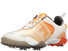 FootJoy Freestyle Cleated Saddle BOA