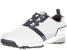 FootJoy Contour FIT Cleated Plain Toe BOA