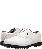 FootJoy - Originals Cleated Plain Toe Twin Saddle