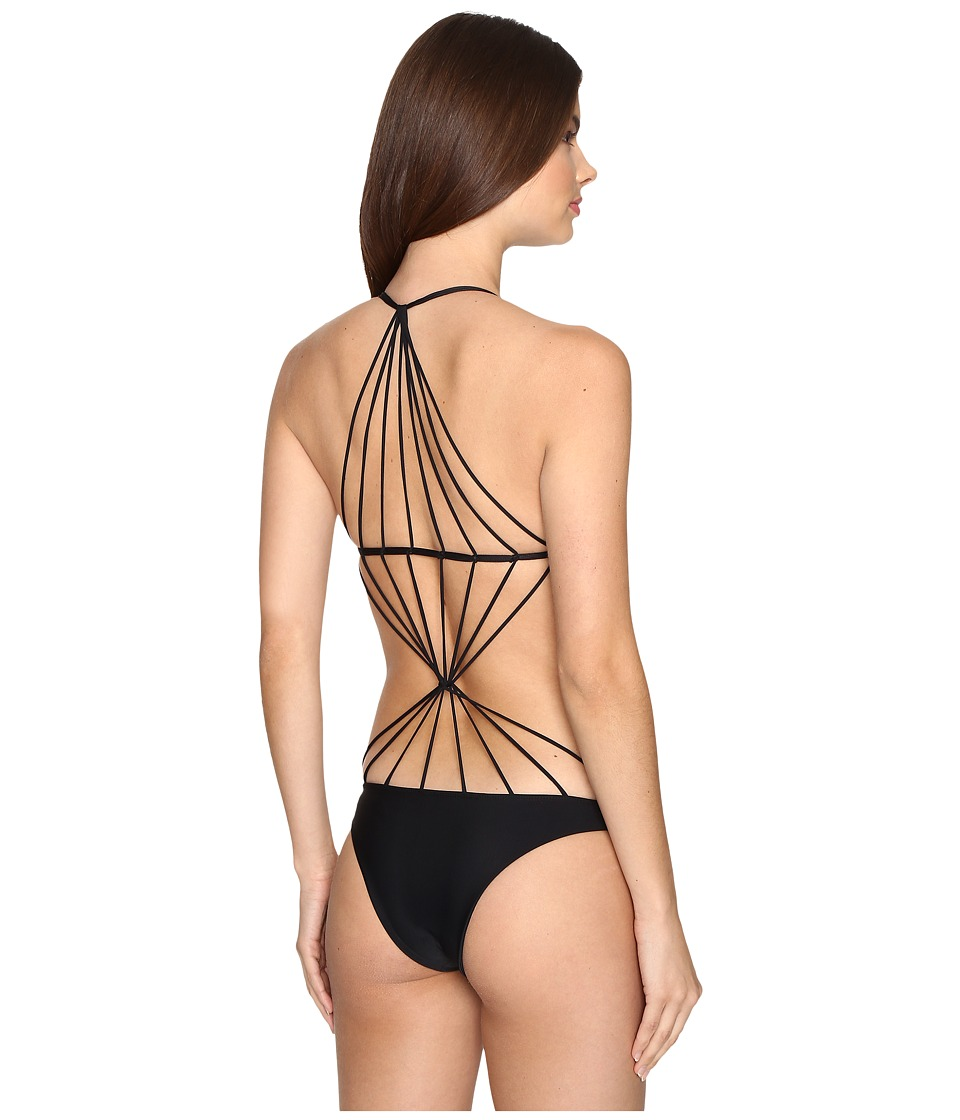 MIKOH SWIMWEAR - Seychelles One-Piece