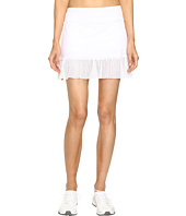 Monreal London - Peplum Skirt