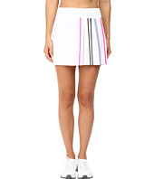 Monreal London - Front Pleats Skirt