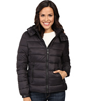 Save the Duck - Hooded Puffer Jacket